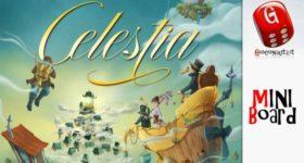 Miniboard #2: Celestia