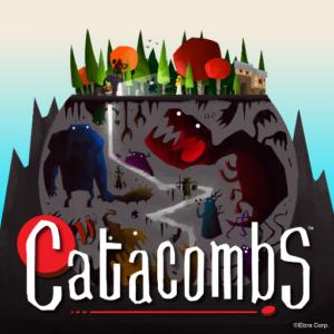 CATACOMBES-BOARD-GAME-SHIRO-KITSUNE-ANIME-SCI-FI-FANTASY-MORE