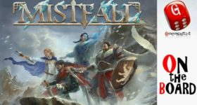 On the Board #85: Mistfall