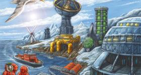 Antarctica – Recensione