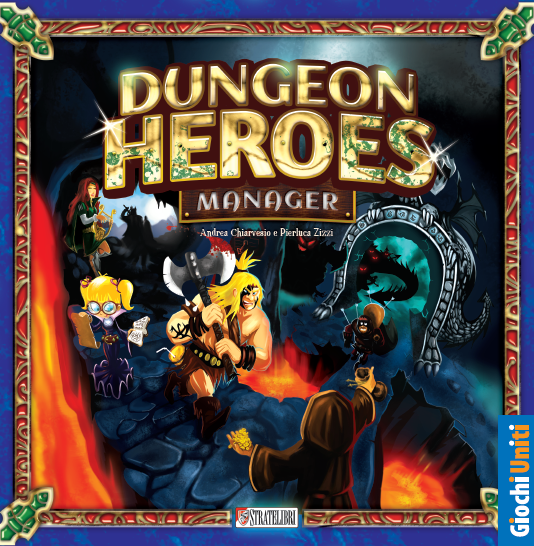 dungeon-heroes-manager