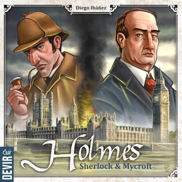 scherlock-mycroft