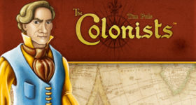 Unboxing: The Colonists