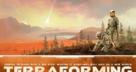 Terraforming Mars, il videotutorial