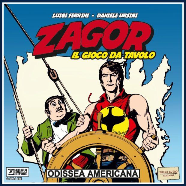 copertina Zagor