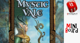 Mystic Vale: Miniboard #14