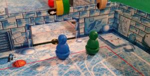 Ice Cool - Dettaglio gioco
