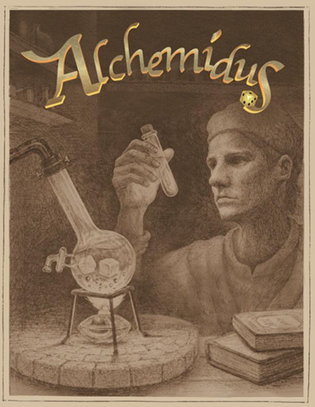 Alchemidus – Recensione
