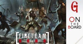 On the Board #91: FireTeam Zero