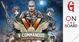 On the Board #91: V-Commandos