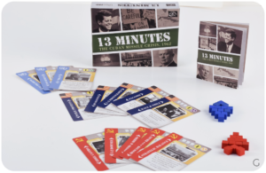 13 minuti, la crisi dei missili di Cuba