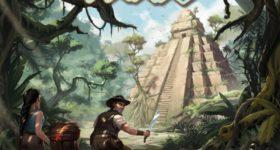 Tikal, il videotutorial