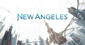New Angeles – Recensione