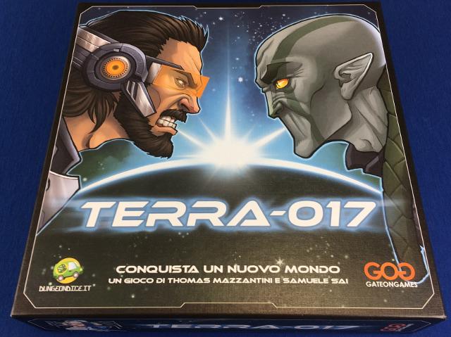 Terra-017, il videotutorial