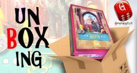 Agra Unboxing