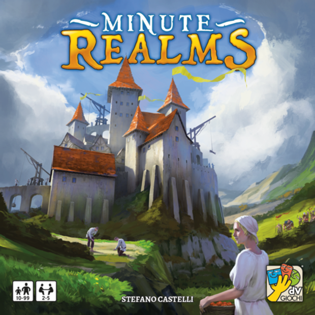 minuterealms