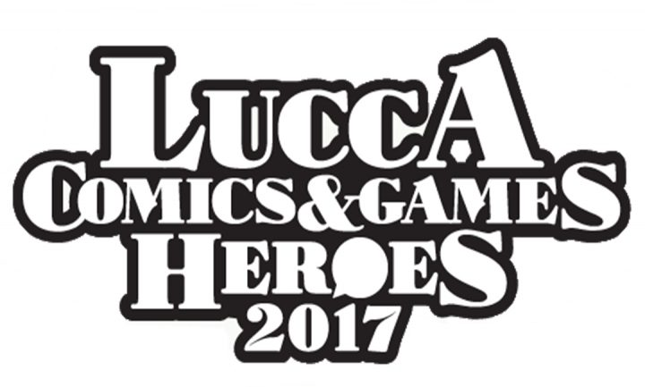 Lucca Comics and Games 2017: live blogging dalla fiera