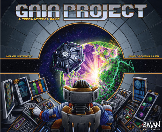 gaia-project