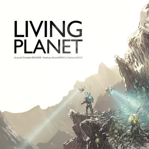 Living Planet: quando i dadi diventano carte