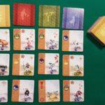 Kanagawa - Carte