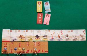 Kanagawa - Fine partita