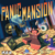 Panic Mansion - fonte: bgg