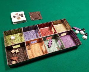 Panic Mansion - Prima modalità di gioco