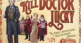 Kill Doctor Lucky – Recensione