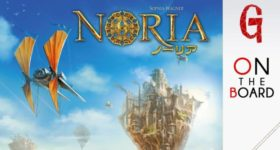 On the Board #95: Noria