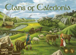 Clans di Caledonia