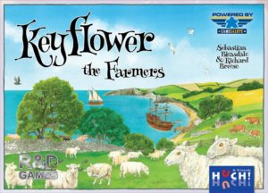 Keyflower the farmers