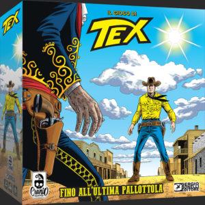Tex - fonte: sito cartoomics