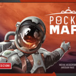 Pocket Mars - Cover italiana