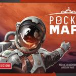 Pocket Mars - Cover italiana