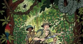 The Lost Expedition – Recensione