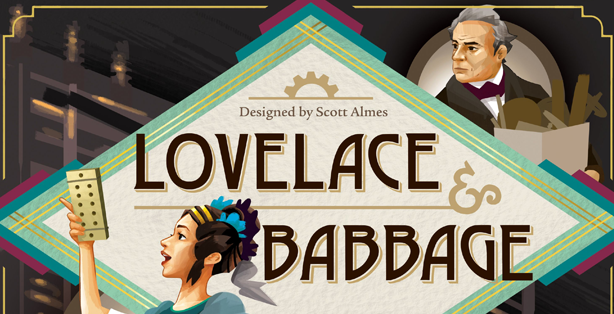 Lovelace & Babbage, calculemus!