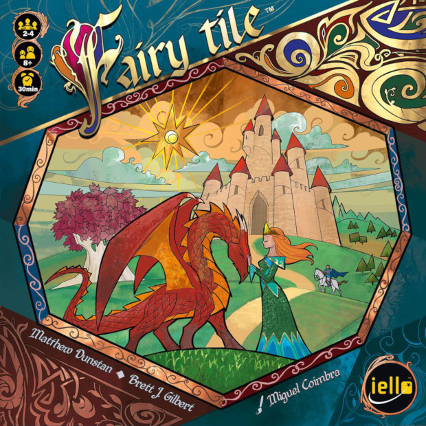 Fairy Tile, il videotutorial