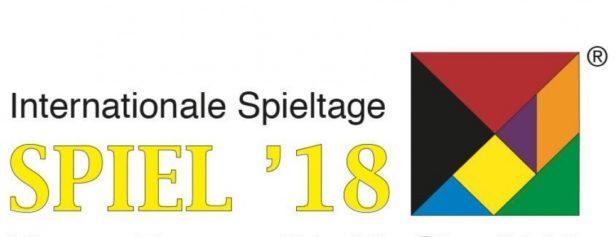 Spiel'18 – Live Blogging da Essen
