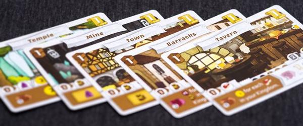 paper tales città carte