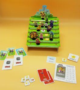 Super Mario Level Up! - Esempio di gioco