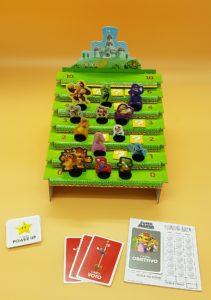 Super Mario Level Up! - Setup