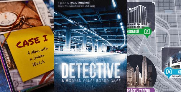 Detective 2019