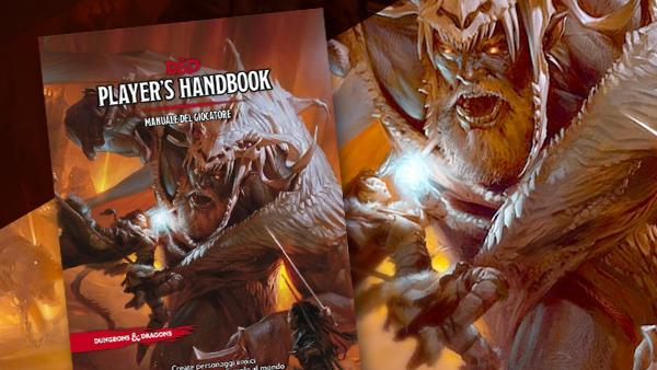 Dungeons & Dragons 5a Edizione, la recensione niubba
