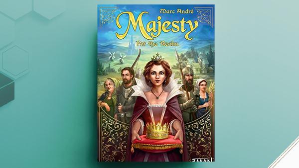 Majesty – Recensione
