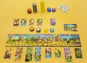 Majesty - Fine gioco
