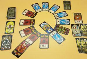 Apokalysis - Esempio di gioco