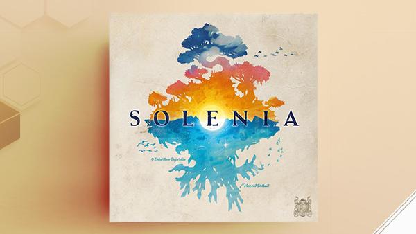 Solenia   La Recensione