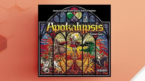 Apokalypsis – Recensione