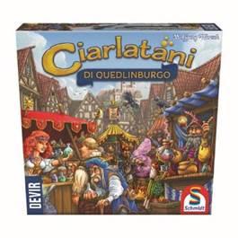 i ciarlatani di quedlinburgo