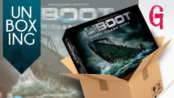 Unboxing U-BOOT